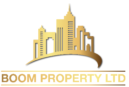 BOOM PROPERTY LTD